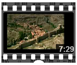 Video de Albarracín